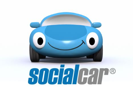SocialCar, carsharing
