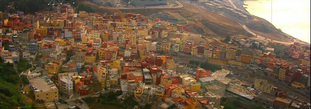 ElPrincipe, Ceuta